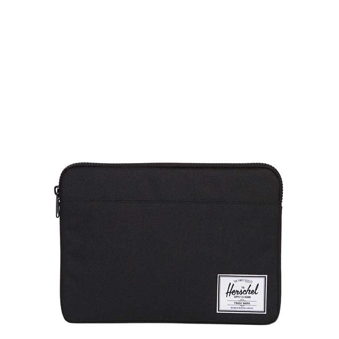 Herschel Supply Co. Anchor Laptop Sleeve New 13'' black - 1