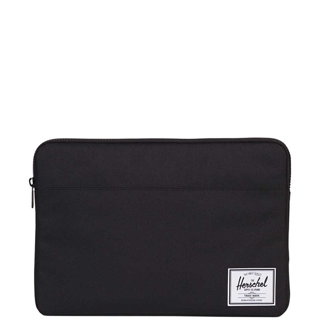 Herschel Supply Co. Anchor Laptop Sleeve 15'' black - 1