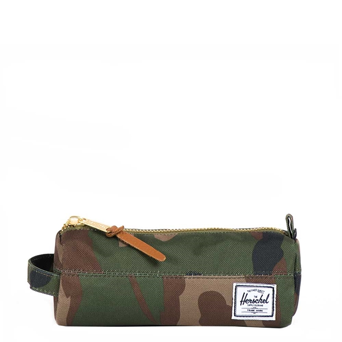Herschel Supply Co. Settlement Etui woodland camo - 1