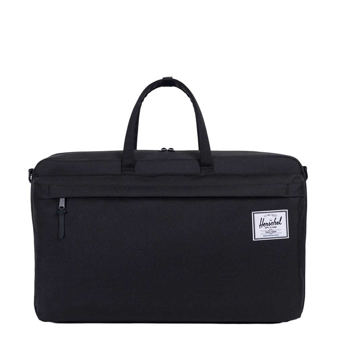 Herschel Supply Co. Winslow Reistas black - 1