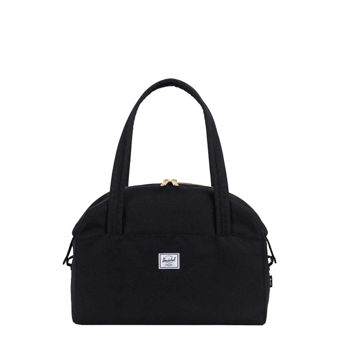 Herschel Supply Co. Strand Reistas XS black - 1