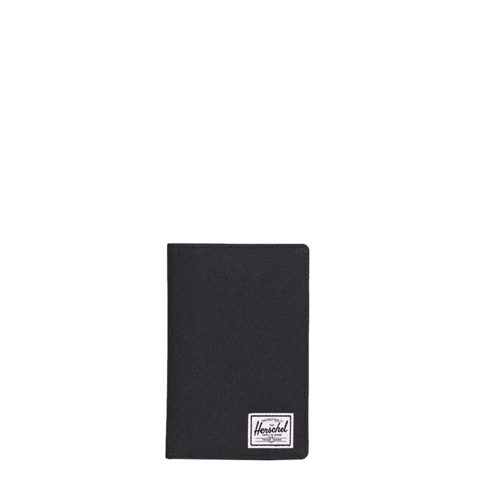 Herschel Supply Co. Search Portemonnee RFID black - 1