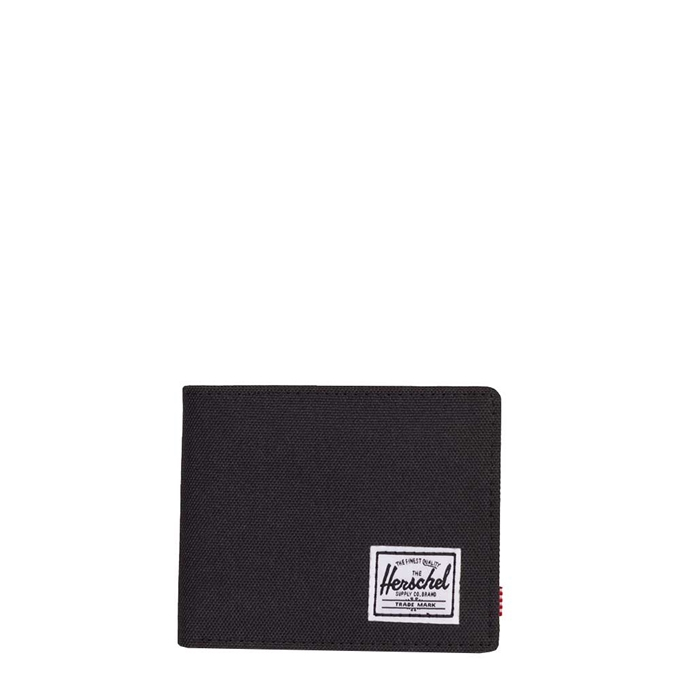 Herschel Supply Co. Roy Portemonnee RFID black - 1