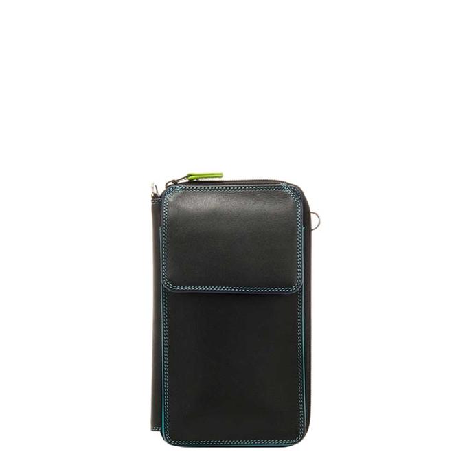Mywalit Accessories Zip Round Multi Purse black - 1