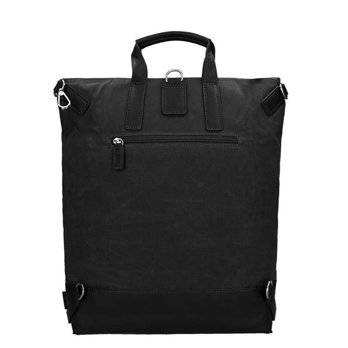 Jost Goteborg XChange Bag S black - 1