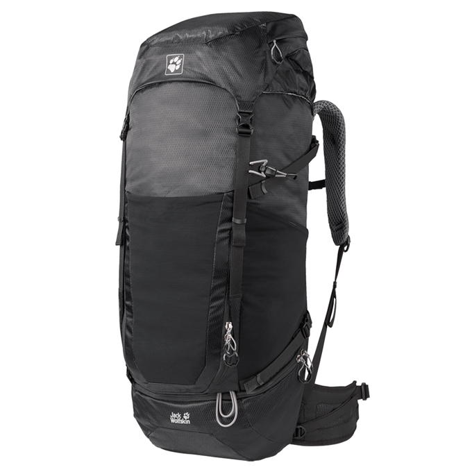 Jack Wolfskin Kalari King 56 Pack black - 1