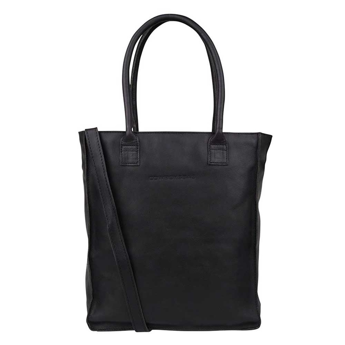 "Cowboysbag Woodridge Laptoptas 13"" black"