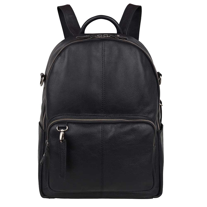 Cowboysbag Oburn Luiertas black - 1