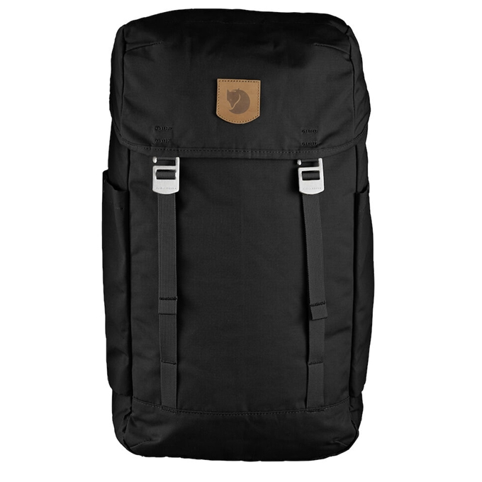 Fjallraven Greenland Top Large Backpack black - 1