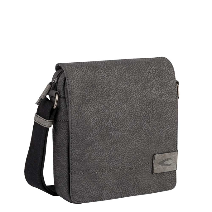 Camel Active Saigon Tablet Schoudertas grey - 1