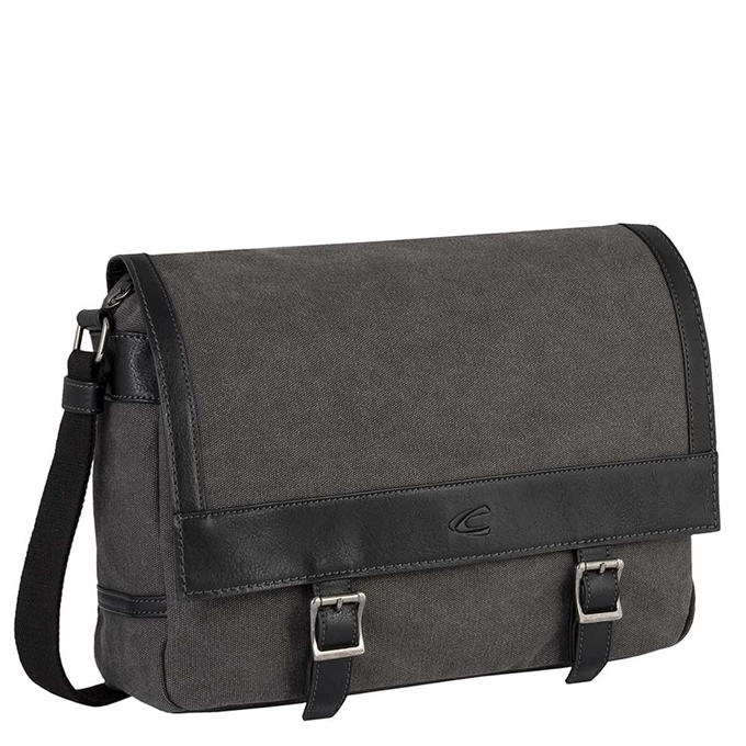 Camel Active Seoul Messenger black - 1
