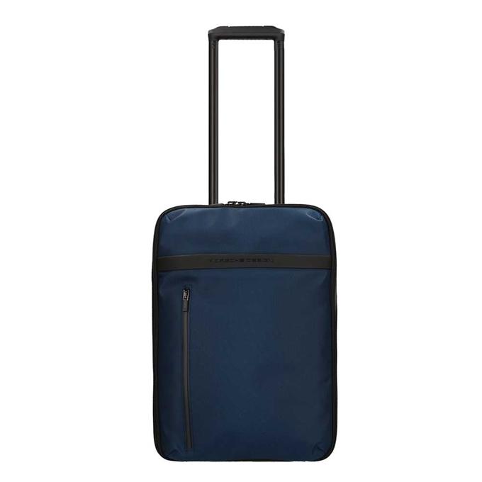 Porsche Design Cargon 3.0 CP Trolley Backpack MHZ blue - 1