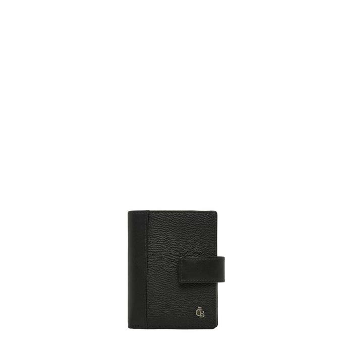 Castelijn & Beerens Vivo Creditcard Etui RFID zwart - 1