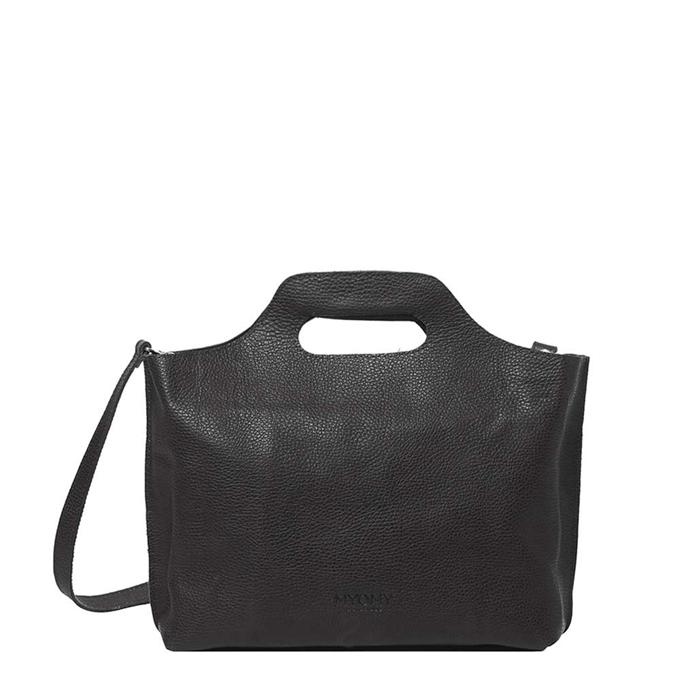 Myomy Carry Bag Mini rambler black - 1