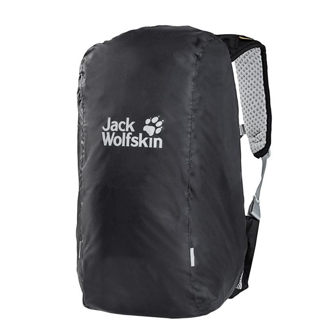 Jack Wolfskin Raincover 30-40L phantom - 1