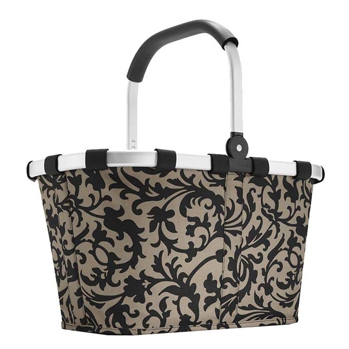 Reisenthel Shopping Carrybag baroque taupe - 1