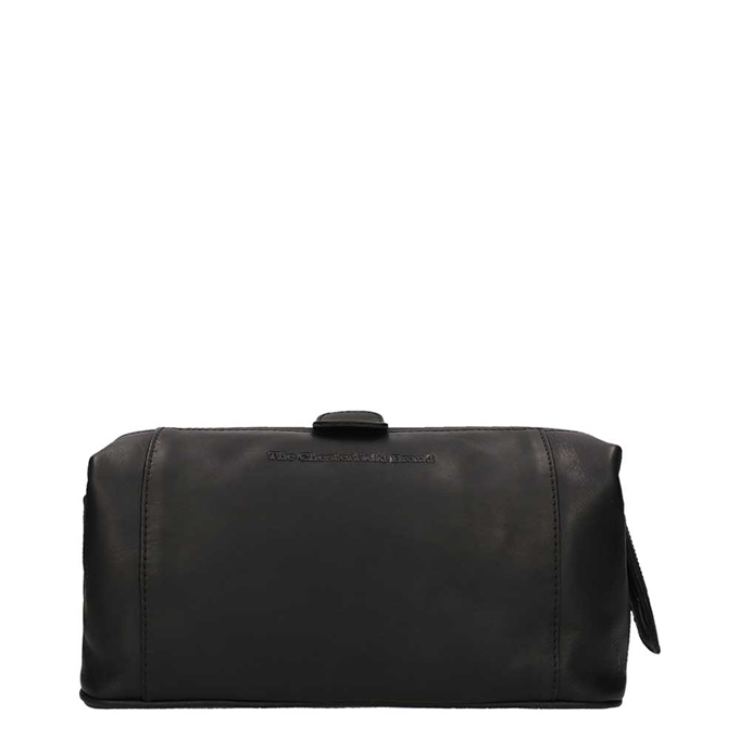 The Chesterfield Brand Vince Toiletbag black - 1