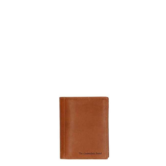 The Chesterfield Brand Ethel RFID Billfold cognac - 1