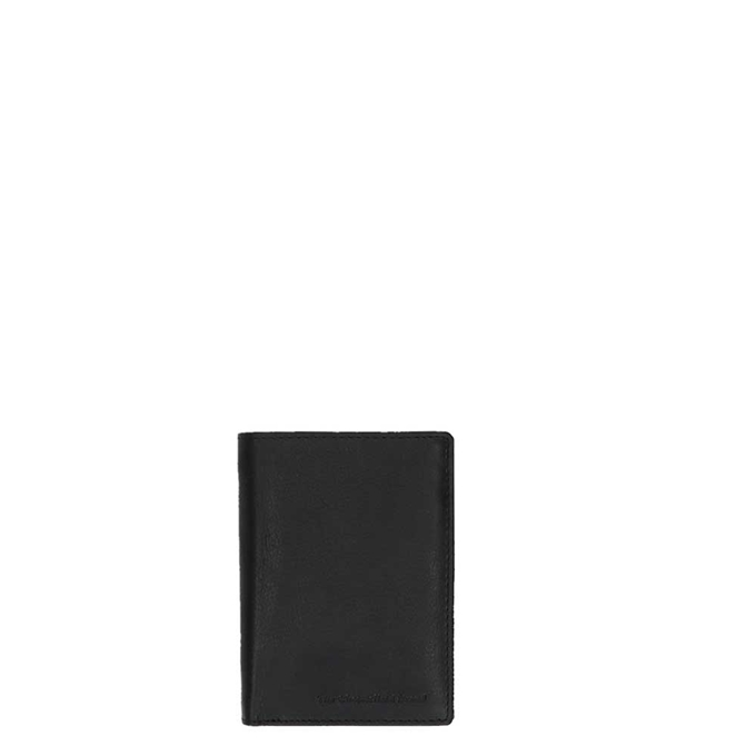 The Chesterfield Brand Hazel RFID Billfold black - 1