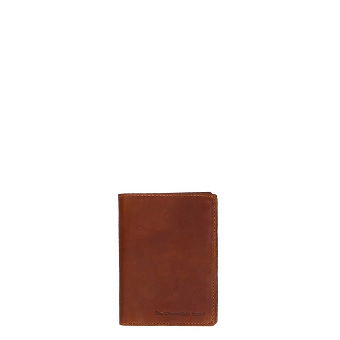 The Chesterfield Brand Hazel RFID Billfold cognac - 1