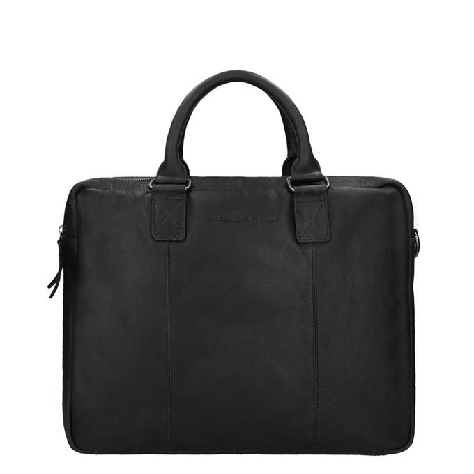 The Chesterfield Brand Floris Laptopbag black - 1