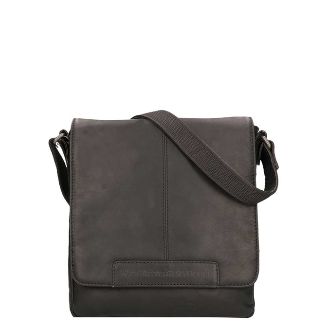The Chesterfield Brand Bodin Shoulderbag black - 1