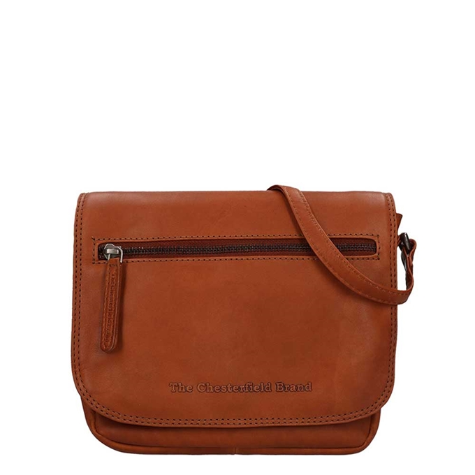 The Chesterfield Brand Coco Shoulderbag cognac - 1