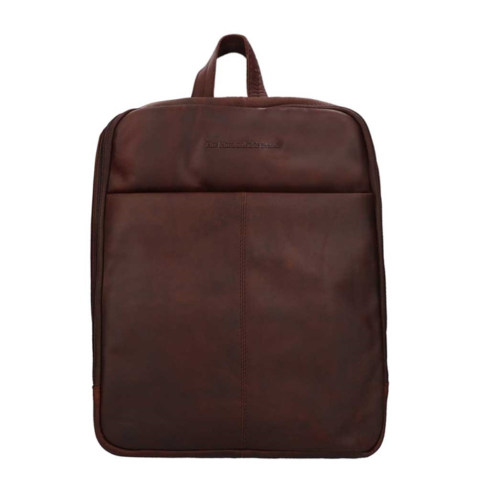The Chesterfield Brand Dex Laptop Backpack brown - 1