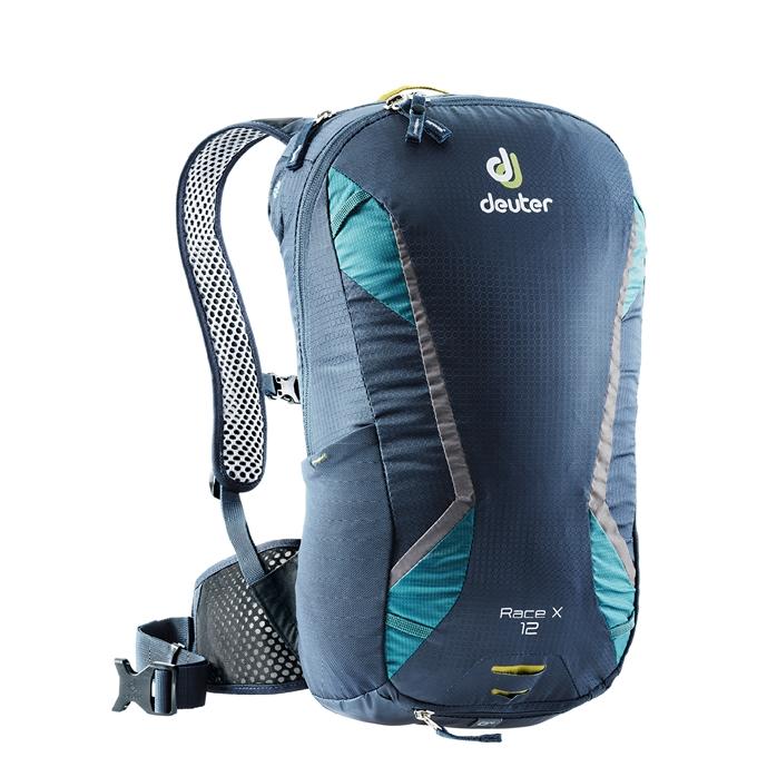 Deuter Race X Backpack navy / denim - 1