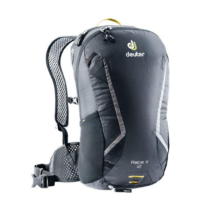 Deuter Race X Backpack black - 1