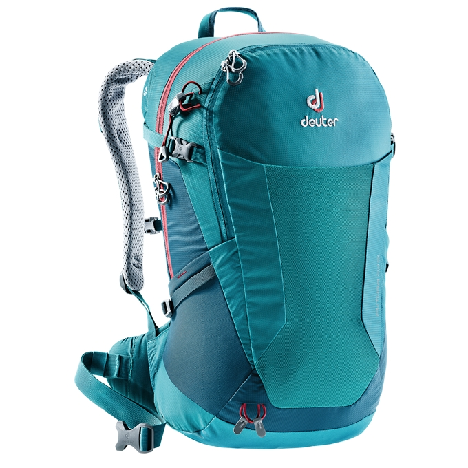 Deuter Futura 22 SL Backpack petrol / arctic - 1