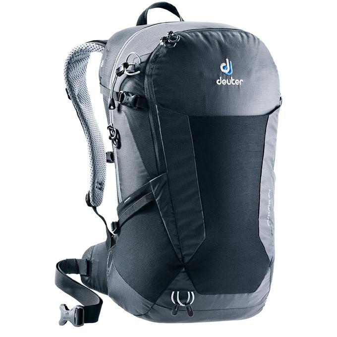 Deuter Futura 24 Backpack black - 1