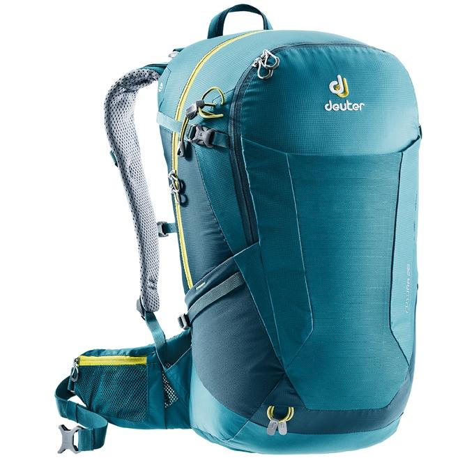 Deuter Futura 28 Backpack denim / arctic - 1