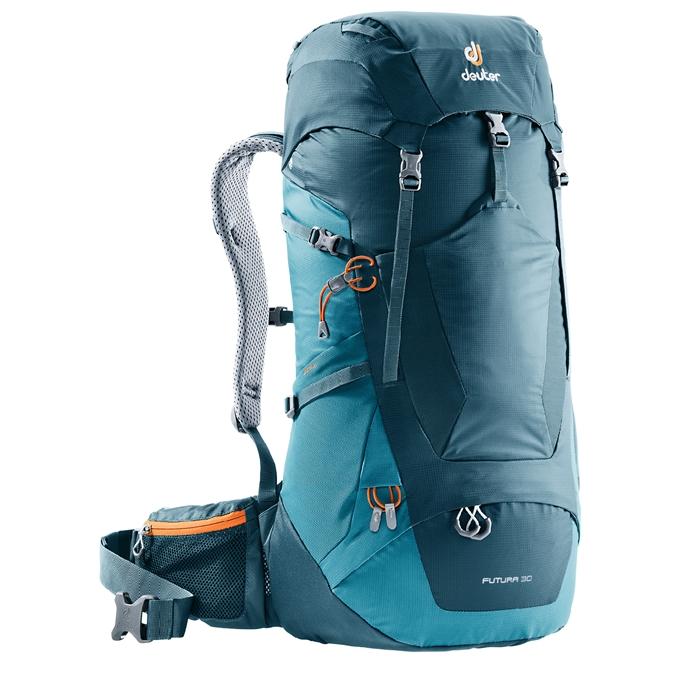 Deuter Futura 30 Backpack arctic / denim