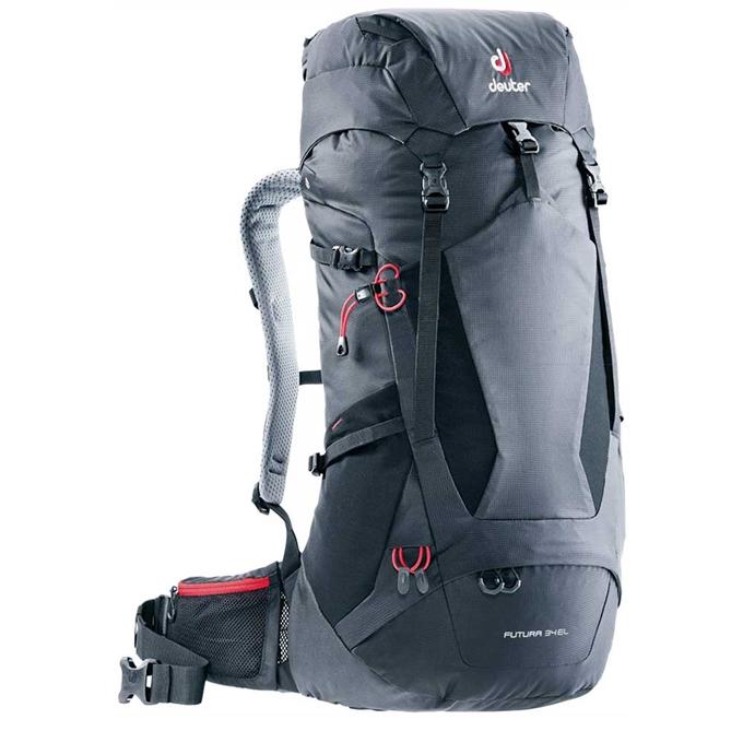 Deuter Futura 34 EL Backpack black - 1