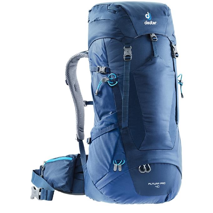 Deuter Futura Pro 40 Backpack midnight / steel - 1