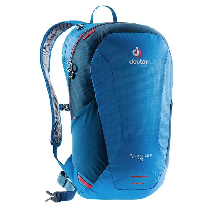 Deuter Speed Lite 16 Backpack bay / midnight - 1