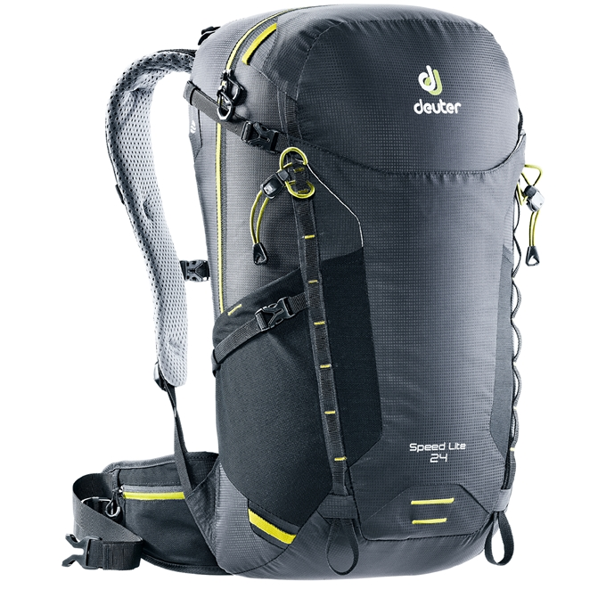 Deuter Speed Lite 24 Backpack black - 1
