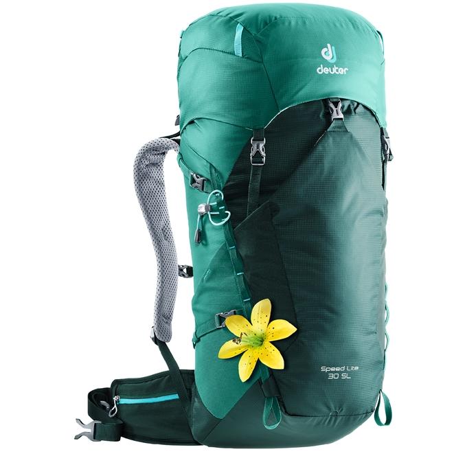 Deuter Speed Lite 30 SL Backpack alpinegreen / forest - 1