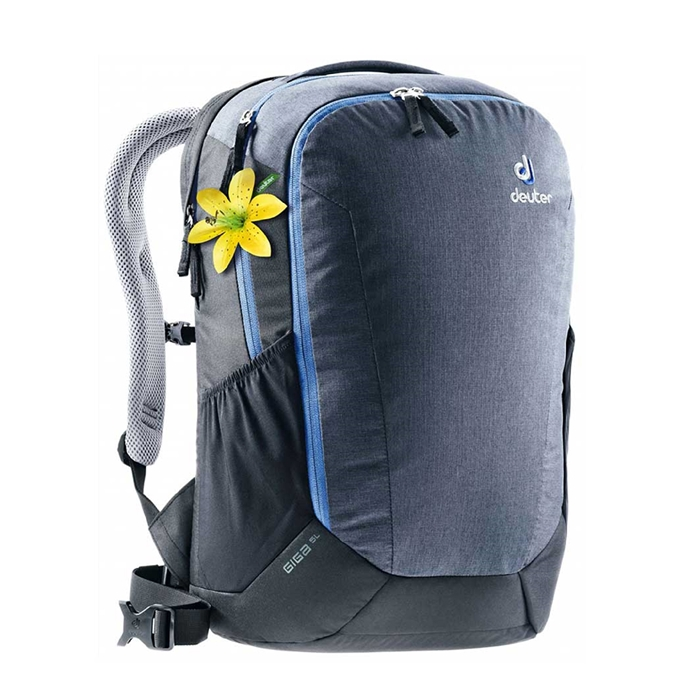 Deuter Giga SL Backpack graphite / black - 1