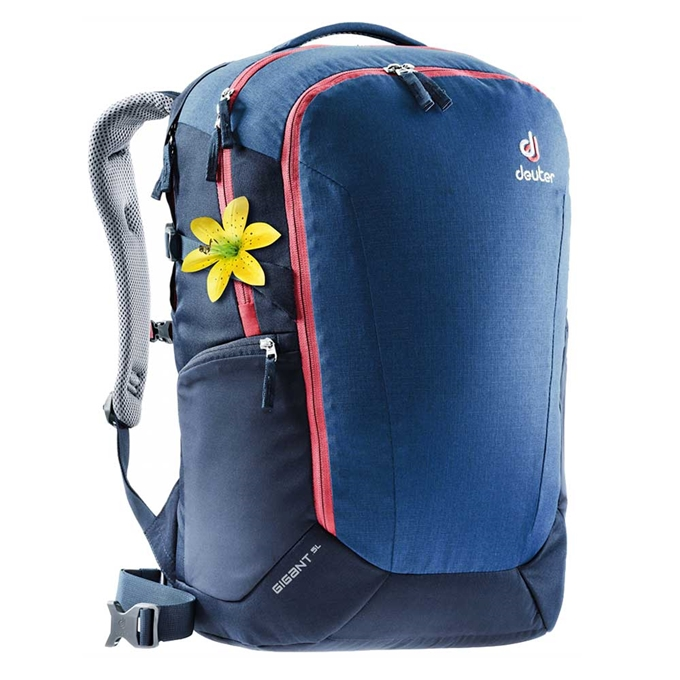 Deuter Gigant SL Backpack steel / navy - 1