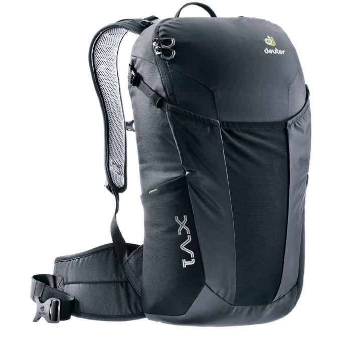 Deuter XV 1 Backpack black - 1
