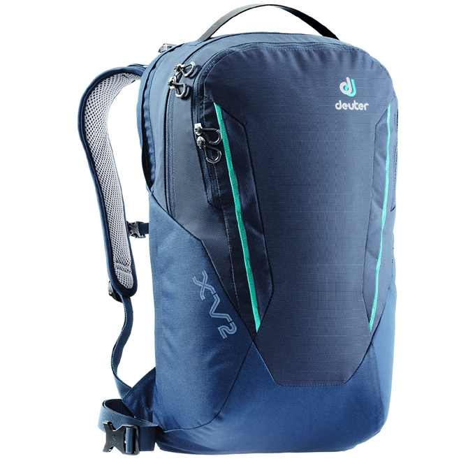 Deuter XV 2 SL Backpack navy / midnight - 1