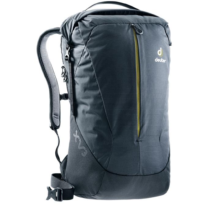 Deuter XV 3 Backpack black - 1