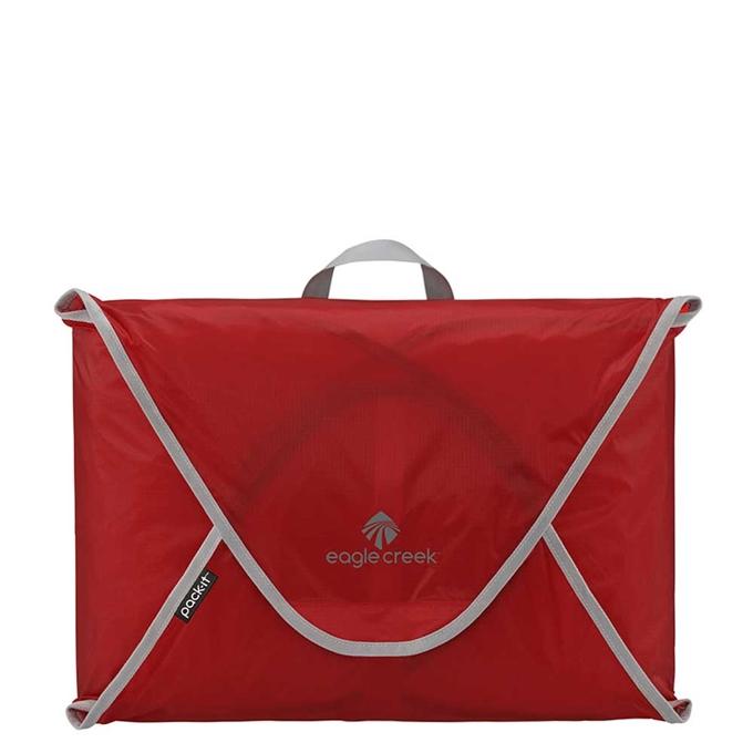 Eagle Creek Pack-It Specter Garment Folder Medium volcano red - 1
