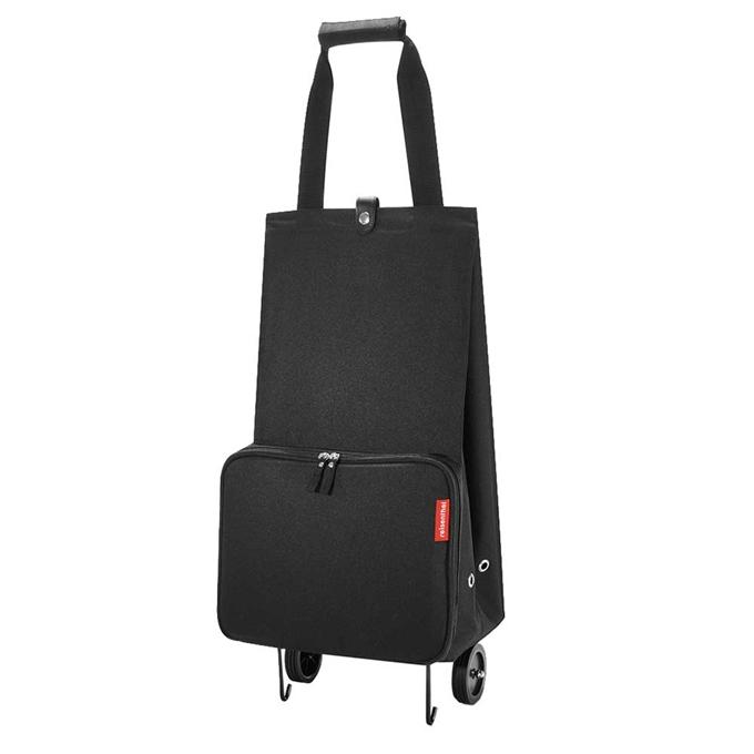 Reisenthel Shopping Foldable Trolley black - 1