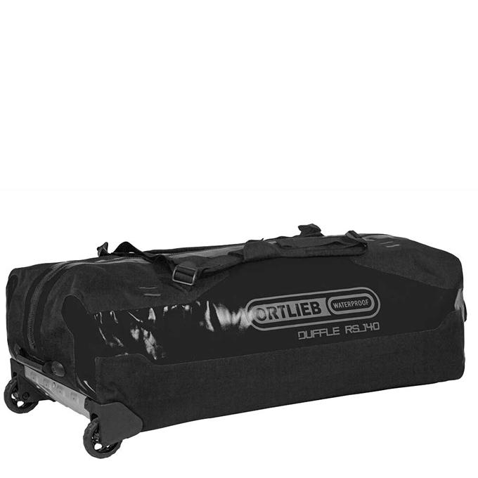 Ortlieb Duffle RS 140L black - 1