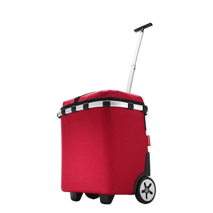 Reisenthel Shopping Carrycruiser Iso red - 1
