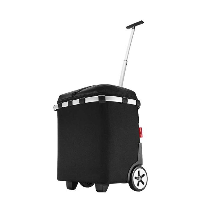 Reisenthel Shopping Carrycruiser Iso black