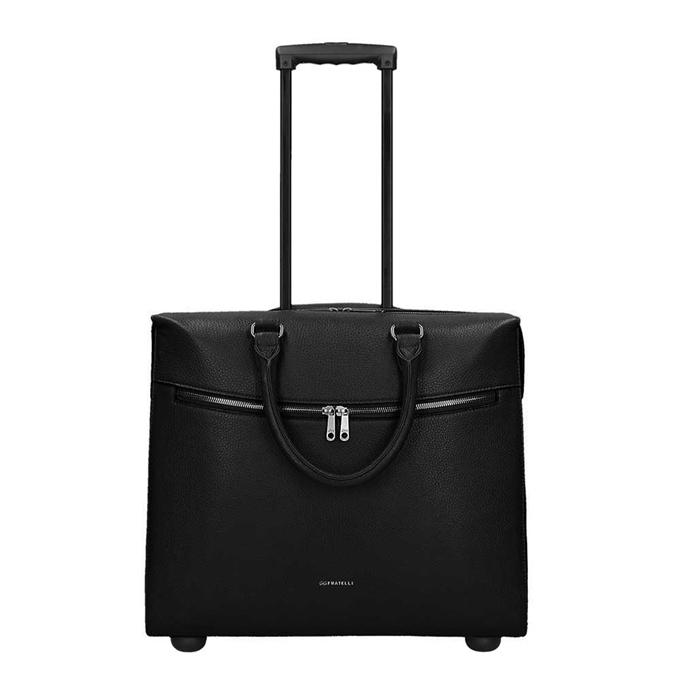Gigi Fratelli Romance Lady Business Trolley 15.6'' black